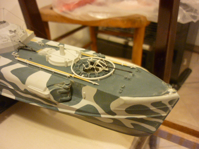 s-boote revell au 1/72 P1050831