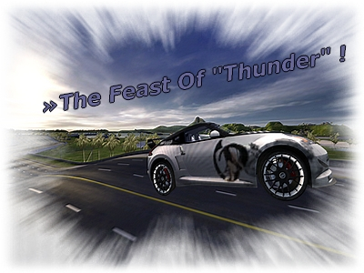 "»The Feast Of ""Thunder"" ! Screen10"