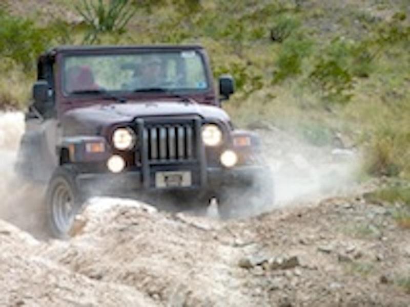 Foto Axl Jeepf111