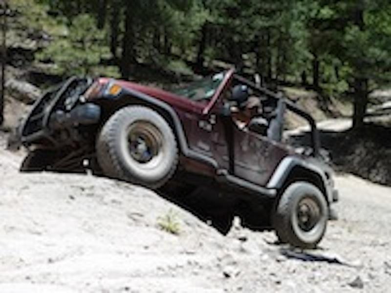 Foto Axl Jeepf212