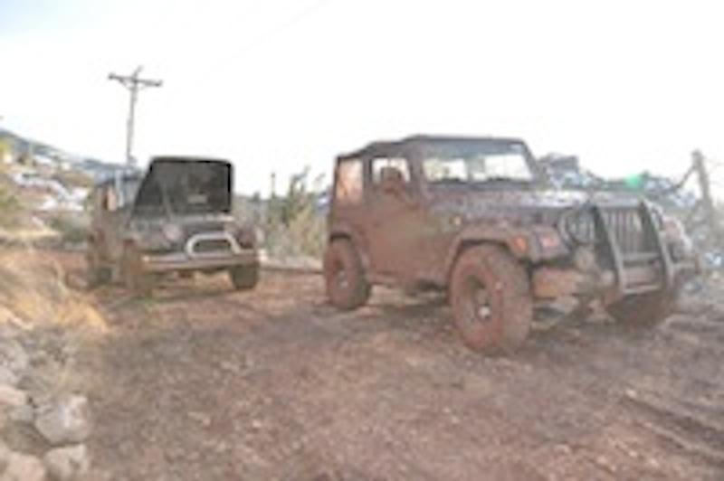 Foto Axl Jeepf310