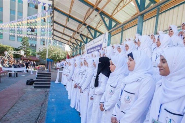 الاعداد المطلوبة لمدارس التمريض بعد الاعدادية بمحافظة شمال سيناء 002710