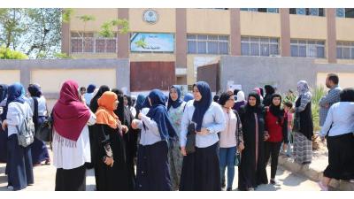 """لمنع انتشار كورونا.. الصحة تحذر طلاب الثانوية العامة من التجمعات """"فيديو"""" 010bb910"""