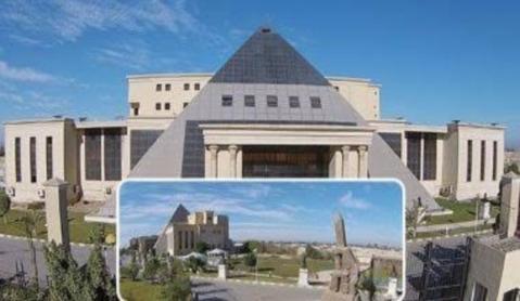 الأوراق والشروط المطلوبة للتقديم بمنحة جامعة النهضة 011118