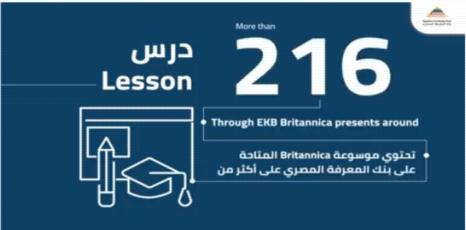 التعليم توفر 216 مادة علمية لشرح مواد الصف الأول الثانوي 01166