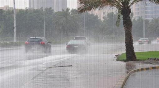 أمطار وأتربة وعاصفة.. توقعات الأرصاد لطقس الأربعاء والخميس 01174