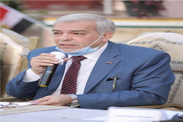 عجلان: اعلان نتيجة الشهادة الإعدادية بمحافظة الإسماعيلية خلال أيام 012213