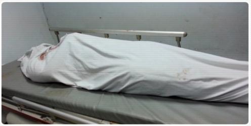 مصرع طالب وإصابة 4 في حادث على الصحراوي 01223