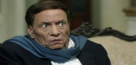 أدركت أن القانون فى مصر لا يطبق إلا على الغلابة.. حكاية استقالة قاضي بسبب عادل إمام 01225
