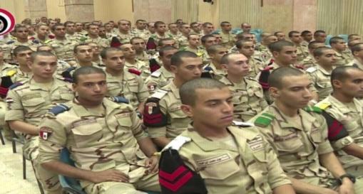 20 شرطا يجب توافرها في طالب الثانوية العامة الذي يرغب في التقديم في الكليات العسكرية 01237