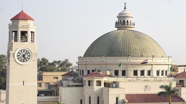 """جامعة القاهرة تستعد للعام الدراسي الجديد بـ 6 محاور """"تفاصيل"""" 012511"""