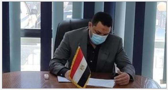اعتماد نتيجة مدرسة التمريض بمحافظة المنوفية 02132