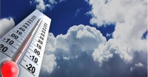 الأرصاد: اضطراب فى الطقس.. ارتفاع ثم انخفاض الحرارة يعقبه سقوط أمطار 022210