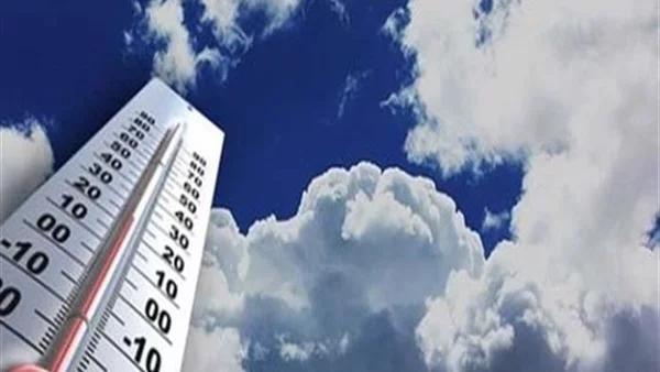 """موجة من الطقس السيئ تبدأ اليوم السبت.. بيان الأرصاد """"فيديو"""" 022222"""