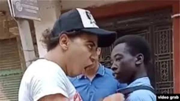 القبض على طالبين في واقعة تنمر جديدة بالقاهرة 02238