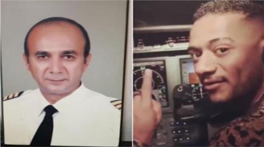 الطيار اشرف ابو اليسر: محمد رمضان خرب بيتي  0226610