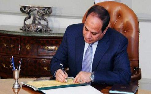 عاجل | الرئيس عبد الفتاح السيسي يصدق على قرار هام للمعلمين والتنفيذ من الشهر المقبل 0309