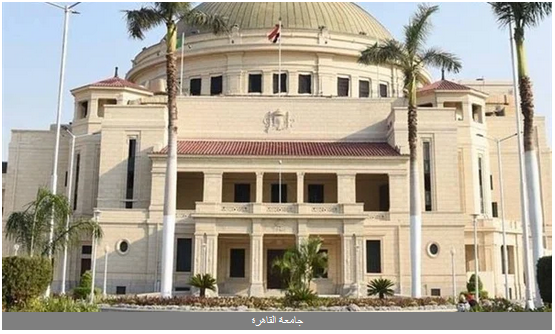 323 برنامج دراسي مميز.. برامج جامعة القاهرة  0317