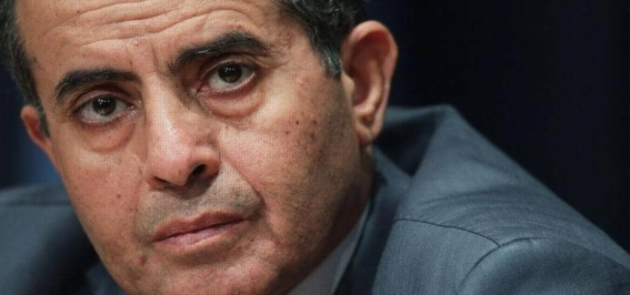 وفاة رئيس وزراء ليبيا الأسبق بفيروس كورونا  0449