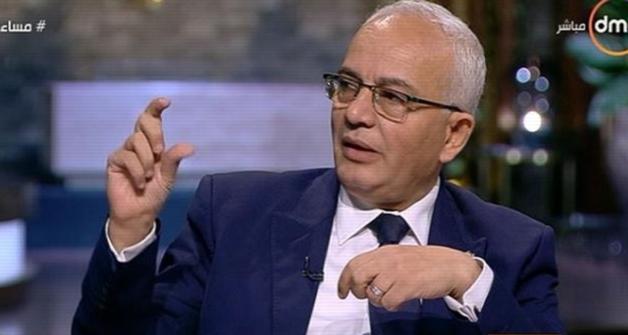 نائب وزير التعليم: احترام المعلم لازم يزيد ورفع رواتب المعلمين من خلال البرلمان 050110