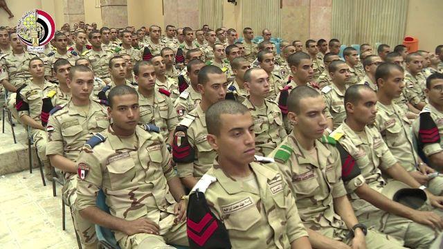 لطلاب الثانوية.. شروط القبول في الكلية الفنية العسكرية 05513
