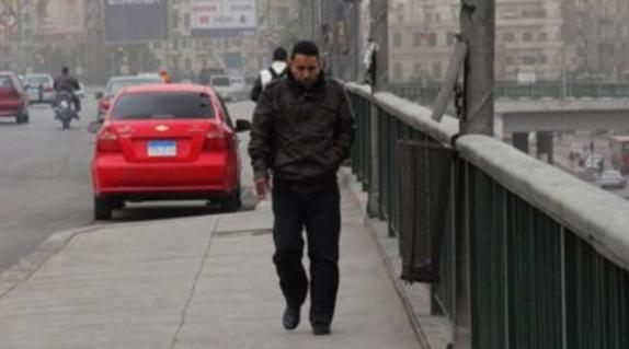 """تغيرات جوهرية في الطقس.. الأرصاد"""" توجه المواطنين بارتداء الملابس الشتوية 05516"""