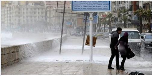 """""""شتاء دون توقف """"تحذير جديد المدن الساحلية.. ارفعوا حالة الطوارئ جيدًا واستعدوا واتخذوا الاحتياطات والتدابير المنخفض سيعود من جديد 0629"""
