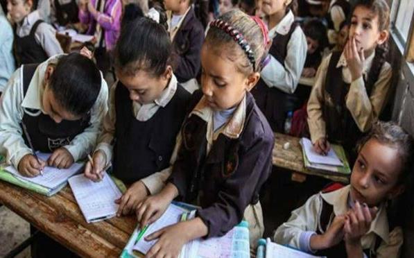البنك الدولى: نظام التعليم الجديد بمصر يعتمد على الإبداع 0850
