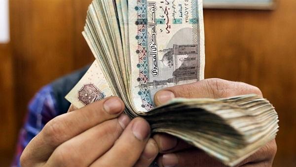 قرار وزارة المالية رقم 316 لسنة 2020 بشأن قواعد صرف العلاوة الدورية 09401110