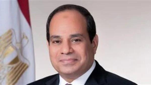 عاجل | الرئيس السيسى يصدق على تعديل أحكام قانون الإيداع والقيد المركزى للأوراق المالية 09401112