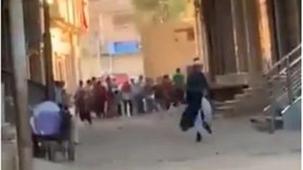 طالب أزهري وليس إماما.. يقطع صلاة العيد بمدينة نبروه ويهرب بعد حضور الشرطة 09511
