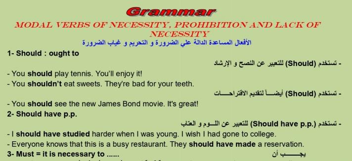 مذكرة لغة انجليزية الصف الاول الثانوى ترم ثانى 2020 مستر/ بيومى غريب 0960