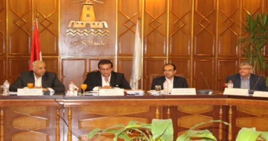 تفاصيل اجتماع المجلس الأعلى للجامعات اليوم  09922