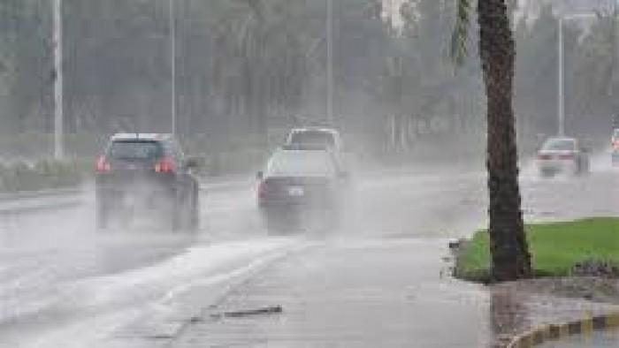 طقس السبت: الأرصاد الجوية تتوقع أمطار غزيرة على تلك المناطق 1-3010