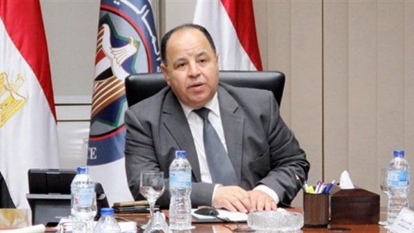 وزير المالية: مرتبات الموظفين زادت  100%.. و50 جنيها دعم لكل مواطن 100143