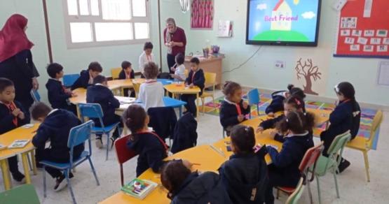 """التعليم تعلن عن فتح 5 مدارس جديدة بنظام الـ """"IG"""" 10184"""