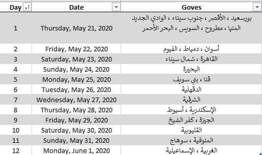 عاجل |  بدء الحجز للبرنامج الرقمي لترقيات المعلمين دفعة 2014 من 21 مايو الجاري 10278
