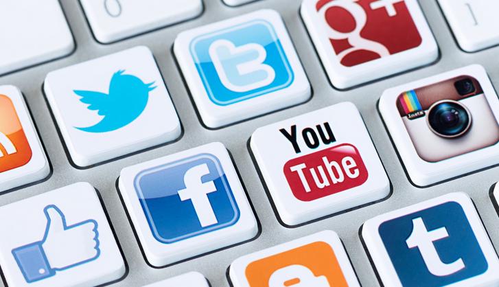 تفعيل صفحات المدارس على شبكات التواصل لدعم التعلم عن بعد ومراجعة المواد الدراسية 1044