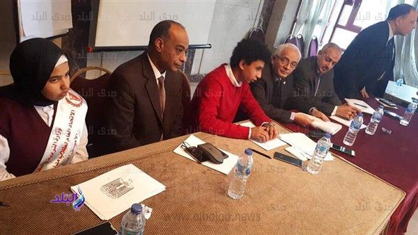 اتحاد طلاب مدارس مصر يصدر بيانا بشأن جدول الثانوية العامة النهائي 10711