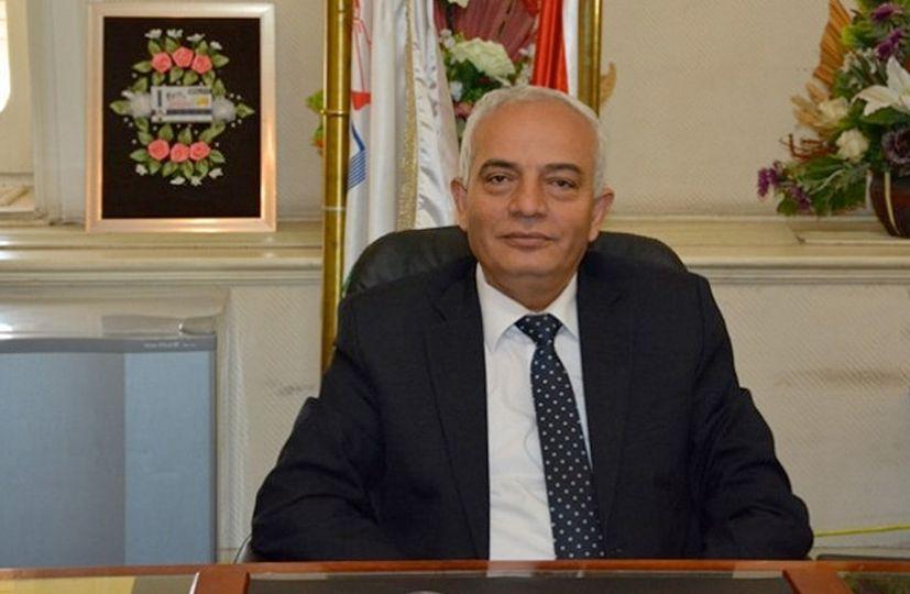 د/ رضا حجازي يقدم 10 وصايا لطلاب الثانوية العامة 110130