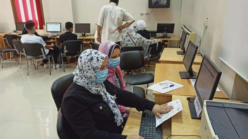 كليات تنسيق المرحلة الثالثة للالتحاق بالجامعات 2021 110134
