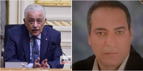عبدالحى عطوان يكتب: فشل شوقى وعلى النواب أن تطالب برحيله وعلى الرئيس أن يستجيب  11016