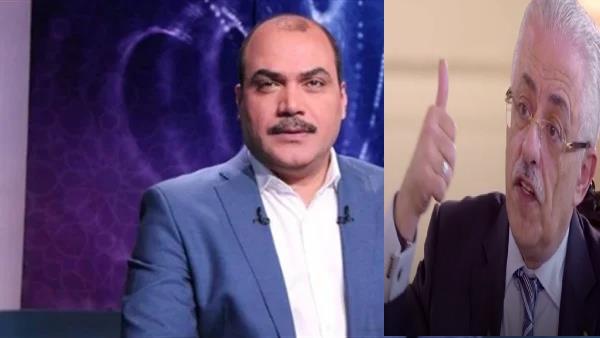 الباز: الدكتور طارق شوقي يقوم بثورة في تحديث التعليم في مصر 114107