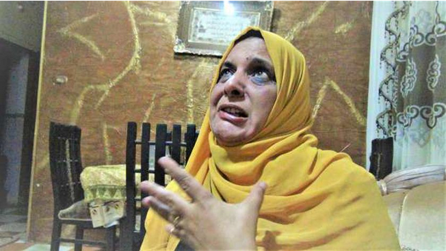 نقابة المعلمين تطالب محافظ الدقهلية باعتذار رسمي لمديرة مدرسة عمر مكرم في طابور الصباح بالمدرسة وينشر في جميع القنوات 1192