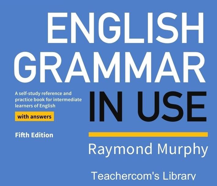 لغة انجليزية: كتاب رائع يشرح كل قواعد الانجليزية بطريقة مبسطة ومصورة 12473