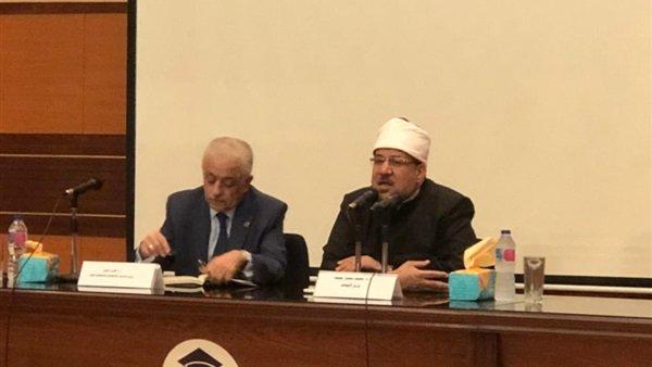 وزير التعليم: المنتمين لداعش أغلبهم تعليم عالى لذلك نحن نعد أجيالا جديدة بفلسفة جديدة 12514