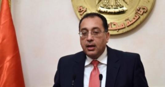 """الحكومة تنفي خصم 10% من رواتب الموظفين لصالح """"تحيا مصر"""" 12535"""