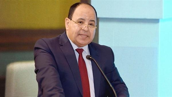 وزير المالية : توزيع مكافأة الامتحانات على مرتبات الشهور 12654
