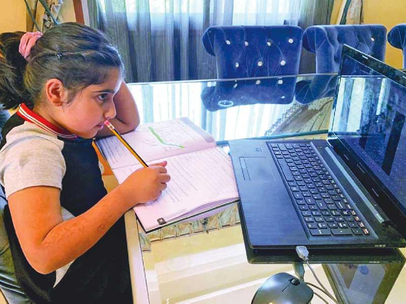 إئتلاف أولياء أمور مصر: نطالب المعلمين بالتفاعل مع الطلاب اونلاين وعدم الاكتفاء بالفيديوهات التقليدية 1280x910