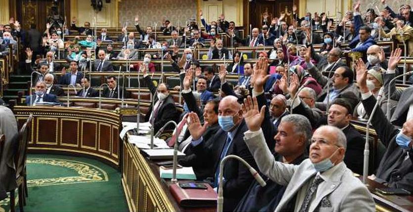 """بيان للبرلمان لحجب لعبة """"الوشاح الأزرق"""" و""""تيك توك""""  13323"""